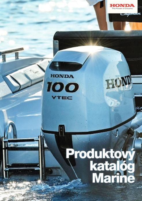 Katalógy S Cenníkmi Lode A Motorové člny